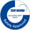 TUEV-Nord_Safety_approved